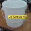 ถังบรรจุอาหาร 8 ลิตร รหัส : KS-1123 Food container 8 liters. Code : KS-1123