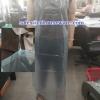 ผ้ากันเปื้อนพลาสติก (PVC) สีขาวใสมัว (ไม่ตอกตาไก่)044-APR-PL-00014เอี๊ยมพลาสติก,เสื้อคลุมกันเปื้อน,apron,ຜ້າກັນເປື້ອນ,khăn,អាវអៀម,围裙