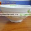 ชามโคม 7.5 นิ้ว Chinese noodles bowl รหัส ML-W-85