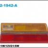 เสื้อไฟท้าย TOYOTA RT104 ปี78-79