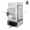 ตู้อุ่นชาลาเปา 016-FR-500L