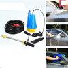 ชุดอุปกรณ์สำหรับล้างรถยนต์