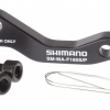 Shimano SM-MA-F180 S/P Front Disc Brake Adapter
