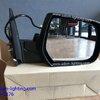 กระจกมองข้างไฟฟ้า BT-50 ปี06 สีดำ ไม่มีไฟเลี้ยว (5สาย) *อะไหล่แท้