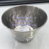 ถ้วยน้ำจิ้มสเตนเลสเล็ก 6.5 oz. Sauce cup. Code ; 005-JP-SC-65H