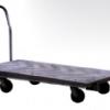 รถเข็นของพลาสติกขนาดใหญ่ ,เข็นโต๊ะ,เข็นอุปกรณ์ 002-PT1001