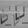 Stainless Steel Riser ขาตั้งสแตนเลส 005- MSR888