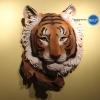 หัวเสือเรซิ่น