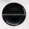 จานซูชิ SUSHI สีดำ 017-SB608-6-B