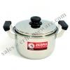 หม้อหุงต้ม Sauce Pot Stainless 008-SL-160018