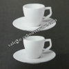 COFFEE CUP Code : P 7313 COFFEE CUP SAUCER Code : P 7315