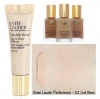 Estee Lauder Double Wear Stay-in-Place Makeup SPF10 ขนาดทดลอง 7ml. 1C1 Cool Bone สำหรับผิวขาวเหลือง รองพื้นเอสเต้ที่ขายดีที่สุด เนื้อกึ่งแมท ติดทนนาน กันน้ำ กันเหงื่อ เนื้อเนียนบางเบาเป็นธรรมชาติ สีไม่เปลี่ยนตลอดวัน รองพื้นที่ได้รับความนิยมสูง