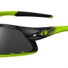 Tifosi DAVOS Race Neon (Smoke/AC Red/Clear)