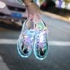 รองเท้า Led Sneaker