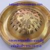 กระทะทองเหลือง แบบหล่อ -มีรู 006-TS-013 Roasting Pan brass,with hole. 006-TS-013烧烤炉盘/锅,សាច់អាំងសាច់អាំងចាន / សមុទ្រ Pan,BBQ Grill tấm / chảo,BBQ Grill pinggan / pan,BBQ Grill plate/pan,Korean bbq grill pan