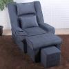 เก้าอี้โซฟานวดหลังไฟฟ้า