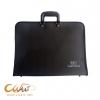 กระเป๋าใส่เเบบProject PVC A3 (มีชั้น+สายรัด)