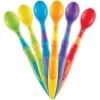 Munchkin Soft-Tip Infant Spoons ช้อนสำหรับเด็ก แพค 6 ชิ้น