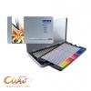 ชุดสีไม้ระบายน้ำStaedtler Karat Aquarell 48สี