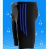 กางเกงว่ายน้ำไซส์ 4xl คละลาย เอวยืด มีเชือกผูก เอวใส่ได้ตั้งแต่ 34-43 สะโพก 38-44 นิ้ว ยาว 19 นิ้วค่ะ