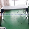 บันไดนั่งร้านอะลูมิเนียม 3 ชั้น 050-LD-SC-03