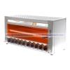 เตาชาลาเมนเดอร์ 10 หัวเตา (LPG) 016-NT-M20