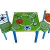 017-KA21102 : Sport table & 2 chairs
