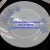 จานตื้นเนื้อมุก 025-LD-GP570 Grand Pix Dinner จานตื้น ขนาด 10 นิ้ว