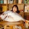 หมอนปลาเค็ม