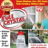 ถังใส่น้ำยาทำความสะอาด Full Crystal window cleaner