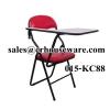 เก้าอี้นั่งเบาะพับ-มีแลคเชอร์ 015-KC88 ,Stacking_Table,Lecture_chair