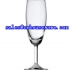 Classic Flute Champagne ,แก้วฟรุ๊ตแชมเปญ ความจุ 7 ออนซ์ 011- 1501F07