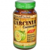 Fusion Diet Systems Pure Garcinia Cambogia 800 mg. 60 Veggie Caps อาหารเสริมลดน้ำหนักสารสกัดจากผลส้มแขกเข้มข้น ช่วยยับยั้งการสังเคราะห์กรดไขมัน ลดความอยากอาหาร อิ่มนานขึ้น โดยไม่ทำให้อ่อนเพลีย นอกจากนี้ ยังมีผลไปกระตุ้น เร่งการสลายไขมัน ให้มีการดึงเอาไขมั