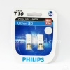 Philips Ultinon LED T10/W5W 6000K