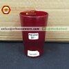 แก้วน้ำพลาสติกสีแดง TUMBLERS 05 oz. 008-PTP-05RD