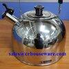 กาน้ำสแตนเลส 0.6 ลิตร ม้าลาย 005-113525