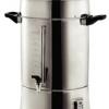 ถังต้มกาแฟ 11 ลิตร (สแตนเลส)-นกนางนวล,คูลเลอร์ไฟฟ้าต้มกาแฟ, รหัสสินค้า 005-COFFEE-URN,cà phê urn,urn ກາເຟ,កោដ្ឋកាហ្វេ,ကော်ဖီအမှိုကျပုံး