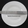 Round Plate -จานกลมตื้น เกรด A 10 นิ้ว รหัสสินค้า 017-P805-10