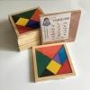 ของเล่นไม้ แทนแกรม (tangram)