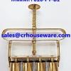 ที่กดบัวลอย 1 นิ้ว Bualoy mold 1 inch. 016-PT-B1