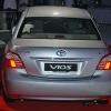 เสื้อไฟท้าย VIOS ปี2010 (รุ่น3ขีด), NCP93 *แท้
