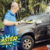 แปรงล้างรถอัตโนมัติ blaster brush