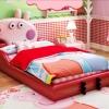 เตียงนอน Peppa Pig