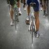 เทรนเนอร์จักรยานอุปกรณ์เสริมสำหรับหน้าฝน