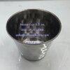 ถ้วยน้ำจิ้มสเตนเลสเล็ก 3.5 oz. ,ชีสคับ,chess_cup,Sauce cup. Code ; 005-JP-SC-35H