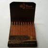 กล่องไม้ขีดไฟ สายการบินไทย /CASA BLANCA พร้อมก้านไม้ขีดครบ