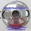 หม้อไฟอะลูมิเนียม แบบมีปล่อง รหัสสินค้า 006-HPAL-22 Aluminum hot pot and chimney. 006-HPAL-22 Hot pot not chimney. 006-AL-M20Hot and Sour Prawn Soup Dtom Yum Gkoong or Tom Yum Goong pot,酸辣虾汤火锅,Tôm nồi súp nóng và chua,ກຸ້ງຫມໍ້ແກງຮ້ອນແລະສົ້ມ, Panas dan Sou