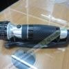 ไฟฉายติดผนัง สีดำ LED 005-WLF001,ไฟฉายโรงแรม,searchlight,flashlight