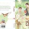 Oh my love กานต์ที่รัก (2 เล่มจบ) By minemomo มัดจำ 600 ค่าเช่า 120b.