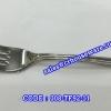 ส้อมชาสแตนเลส รหัสสินค้า 008-TF92-11
